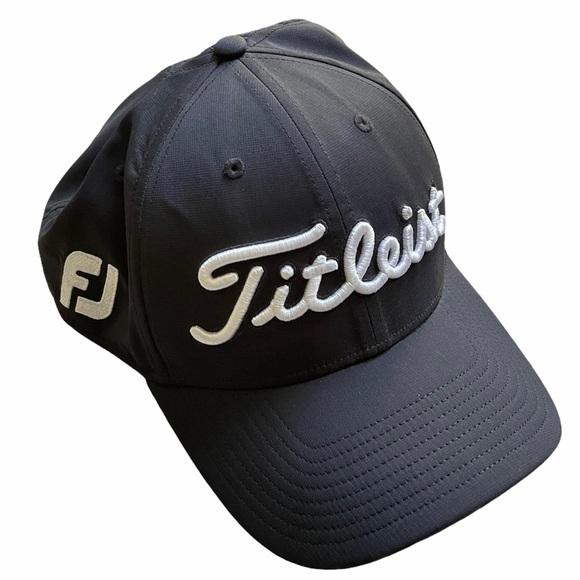 Titleist FootJoy Pro V1 Baseball Hat Cap 7 5/8